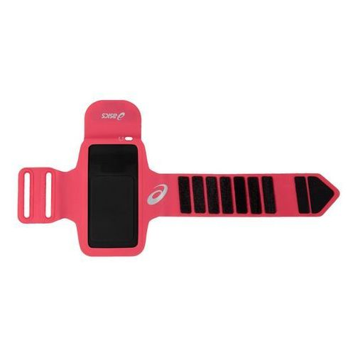 Asics Opaska na telefon na ramię mp3 arm tube róż