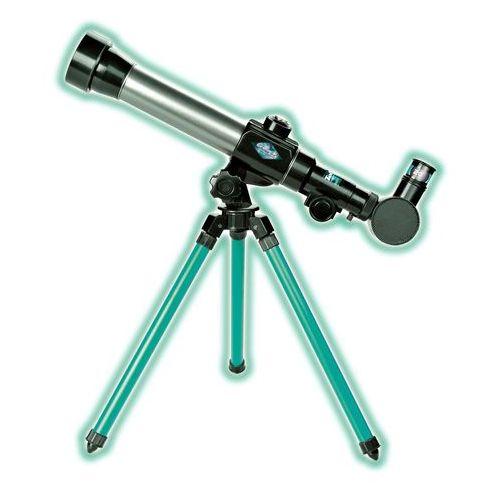 teleskop na statywie marki Dromader