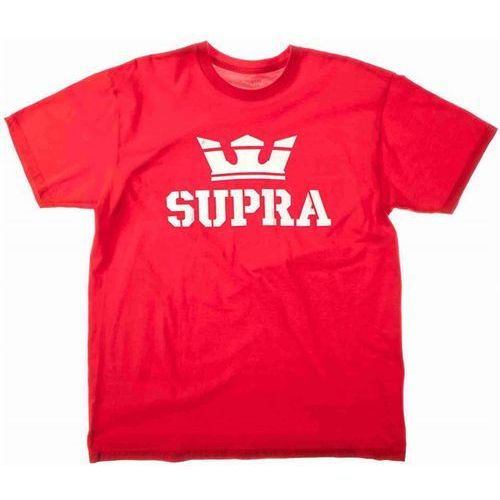 Koszulka - above regular ss tee formula one-wht (655) rozmiar: l marki Supra