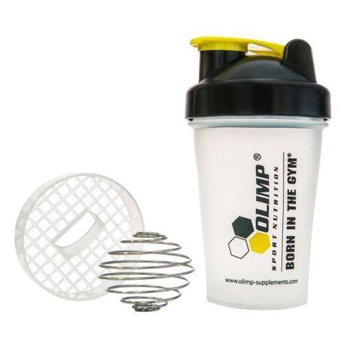 Shaker do odżywek suplementów Olimp 2ND Tech 400ml, 00233