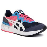 Sneakersy - rebilac runner 1183a396 midnight/polar shade 401 marki Onitsuka tiger