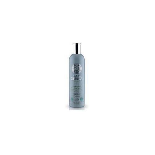 Natura siberica , szampon do wszystkich rodzajów włosów objętość i pielęgnacja, 400ml
