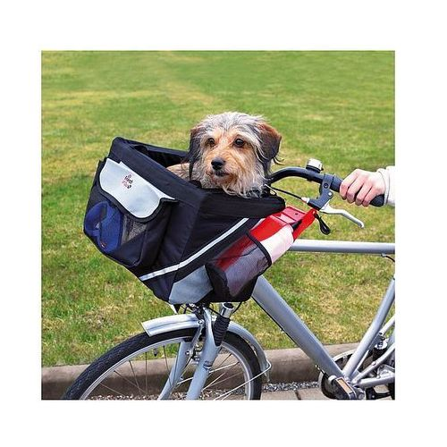 Transporter rowerowy dla psa, MS_11744