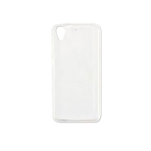 HTC Desire 626 - etui na telefon Ultra Slim - przezroczyste