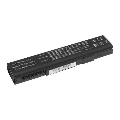 akumulator / bateria replacement Toshiba A11, M11, S11