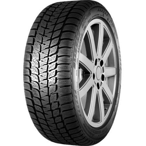 Bridgestone Blizzak LM25-1 205/60R16 92H * 2011 ROK - Kup dziś, zapłać za 30 dni