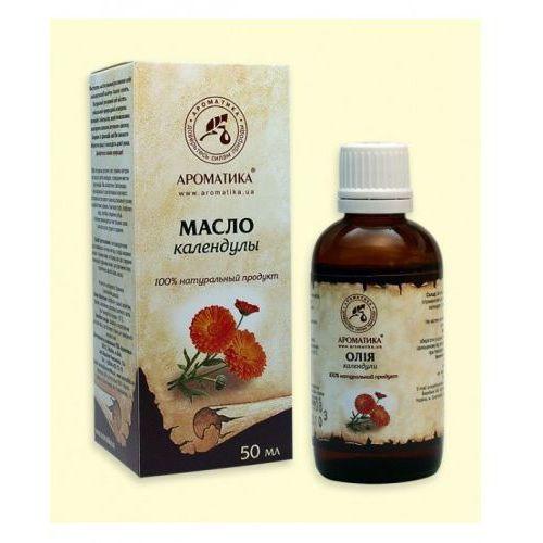 Naturalny olejek z Nagietka lekarskiego ( Calendula ), ARO462