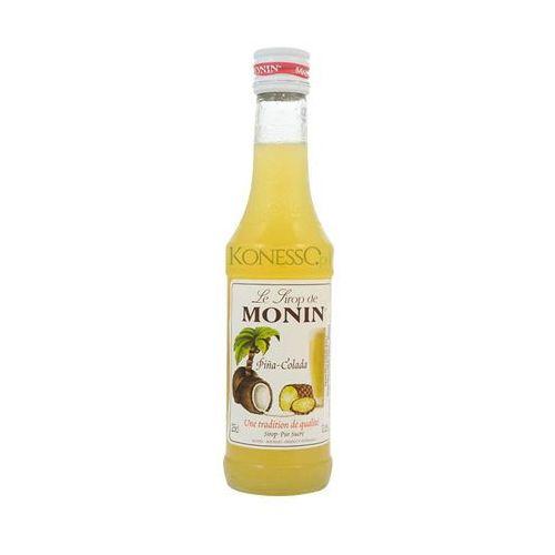 Syrop Pina Colada MONIN 250 ml (3052910043513)