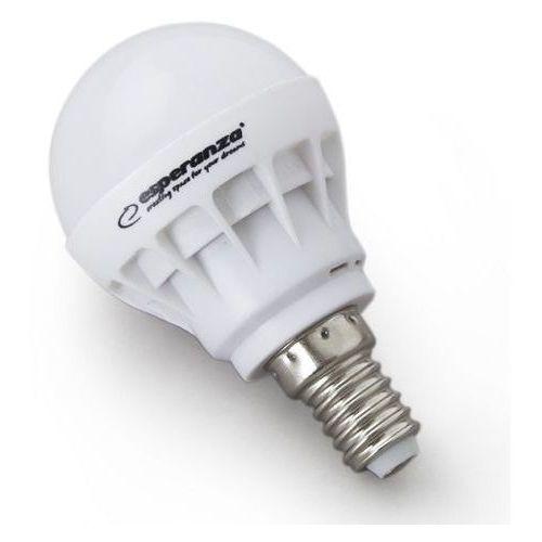 Żarówka LED E14 3W 3000K 290 lm