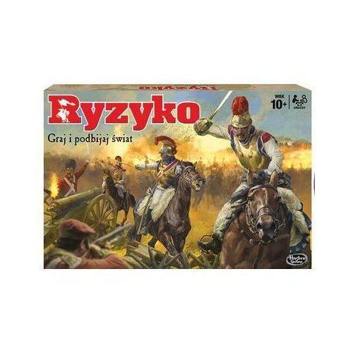 Gra Ryzyko - DARMOWA DOSTAWA OD 199 ZŁ!!!