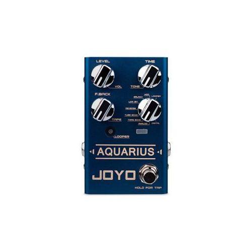 r-07 aquarius - efekt gitarowy marki Joyo