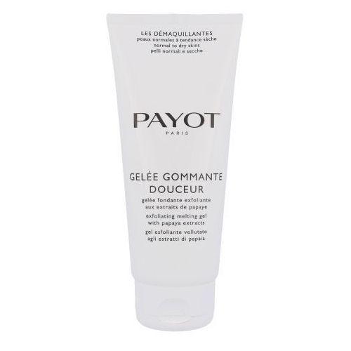 Payot Douceur Exfoliating Gel 200ml W Żel do twarzy do skóry suchej i normalnej