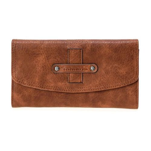 Tamaris portfel damski Tara brązowy, 7923172