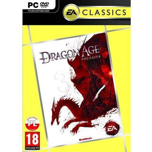 Dragon Age Początek (PC)