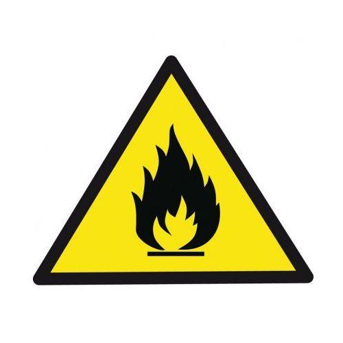 Substancje niebezpiecznie łatwopalne, marki B2b partner