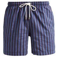 Solid & Striped THE CLASSIC Szorty kąpielowe amalfi stripe, S-XXL