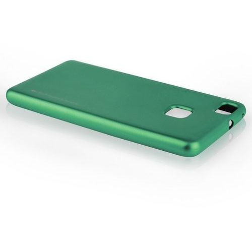 Etui Huawei P9 Lite (zielony) Mercury z elastycznego plastiku TPU (8806174367503)