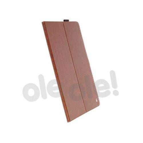 """ekerö case ipad pro 9,7"""" (brązowy) - produkt w magazynie - szybka wysyłka! marki Krusell"""