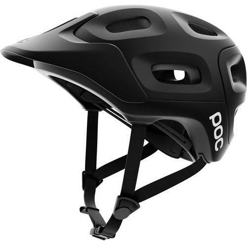 POC Kask rowerowy TRABEC Matt Black (7325540906326)