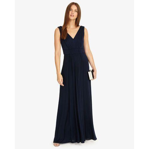Phase Eight Skylar Maxi Dress, kolor niebieski