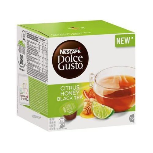 Nescafe Herbata  dolce gusto citrus honey tea 16 kaps. (7613035273115)