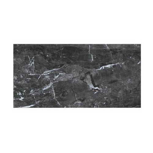 Gres szkliwiony biga anthracite 59.7 x 119.7 marki Marmara