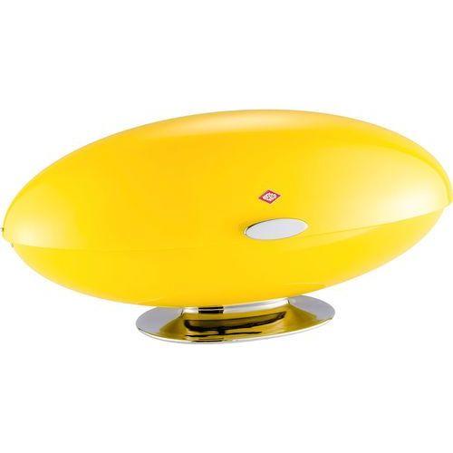 Pojemnik na pieczywo Space Master żółty