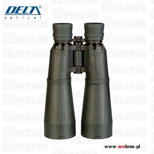 Lornetka  hunter 9x63 dla myśliwych i przyrodników, marki Delta optical