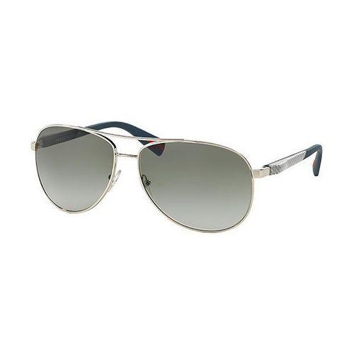 Okulary słoneczne ps51os netex collection 1bc3m1 marki Prada linea rossa