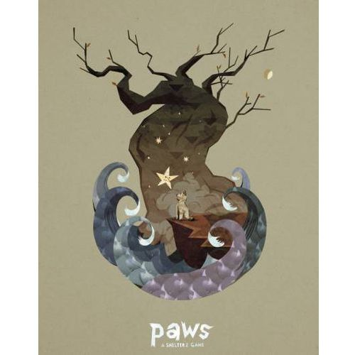 Paws Pitter Patter Edition (PC)