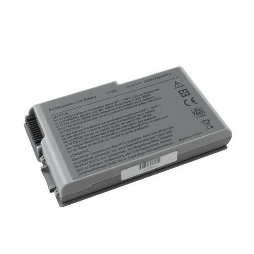 Oem Akumulator / bateria replacement dell latitude d500, d600