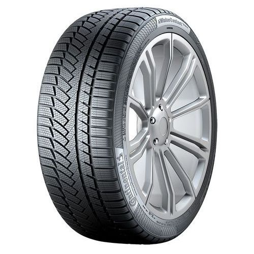 Continental ContiWinterContact TS 850P 235/60 R18 107 H