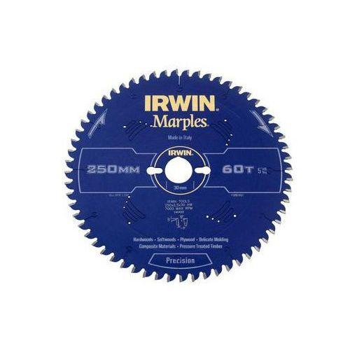 Tarcza do pilarki tarczowej 250MM/60T M/30 śr. 250 mm 60 z IRWIN MARPLES