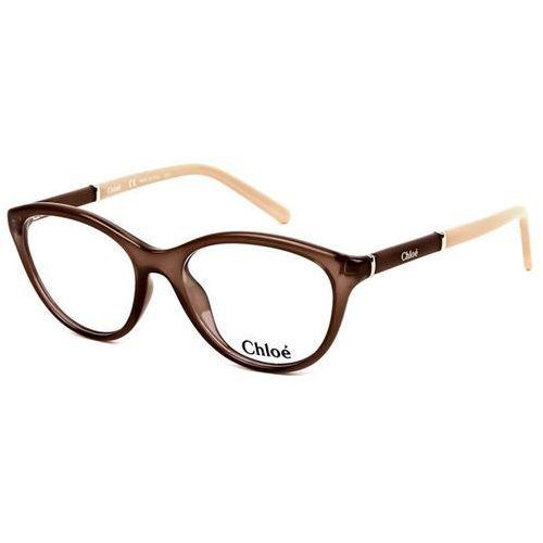 Okulary Korekcyjne Chloe CE 2677 272