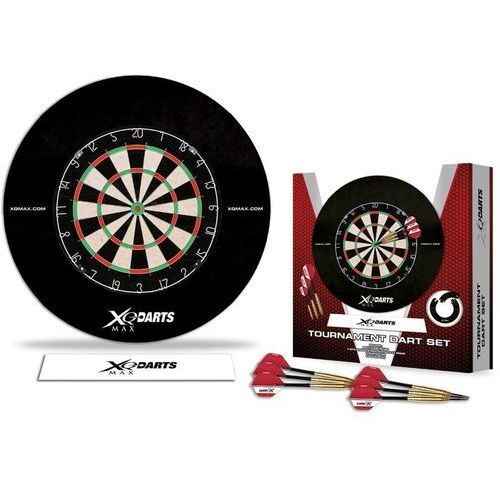 tarcza do darta tournamentset qd7000400 marki Xqmax darts