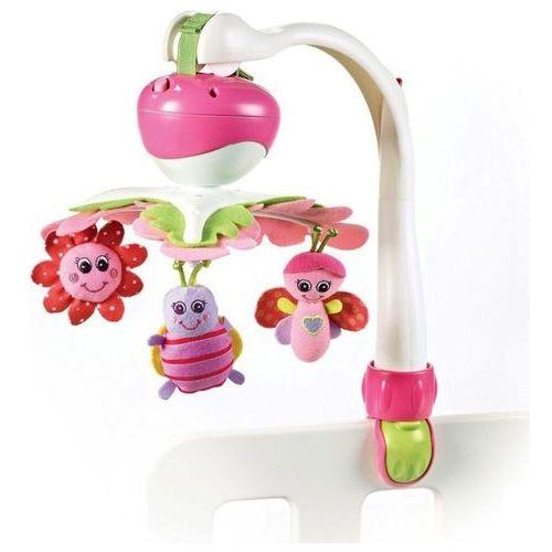 Zabawka karuzela podróżna - mała księżniczka marki Tiny love