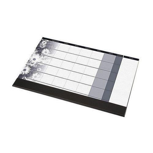Panta plast Kalendarz biuwar miesięczny z listwą 470x330mm 0318-0008-99