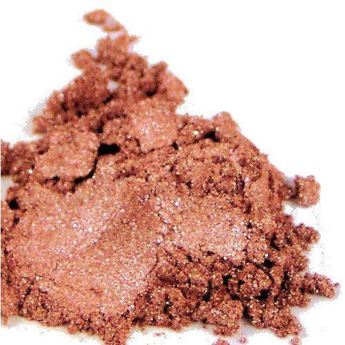 Cień do powiek mineralny Rhea- Bronze goddess, kosmetyk mineralny