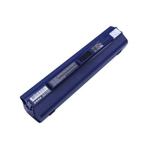 Cameron sino Acer aspire one 751 / um09a41 6600mah 73.26wh li-ion 11.1v niebieski ()