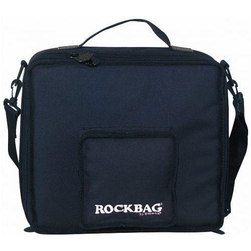mixer bag black 28 x 25 x 8 cm / 11 x 9 16/16 x 3 1/8 in marki Rockbag