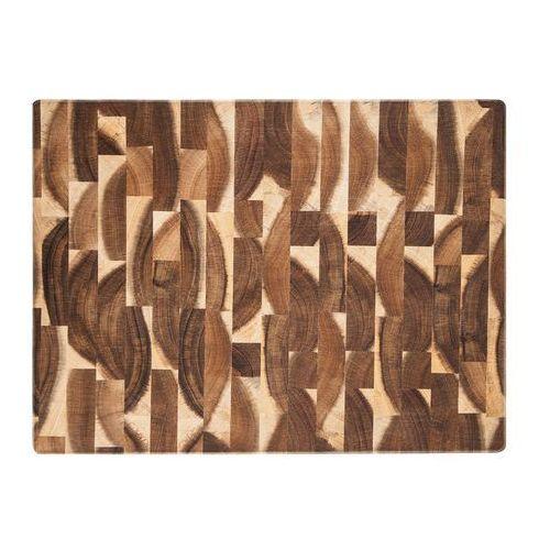 Deska drewniana 406 x 305 mm | , kitchen pro marki Ambition