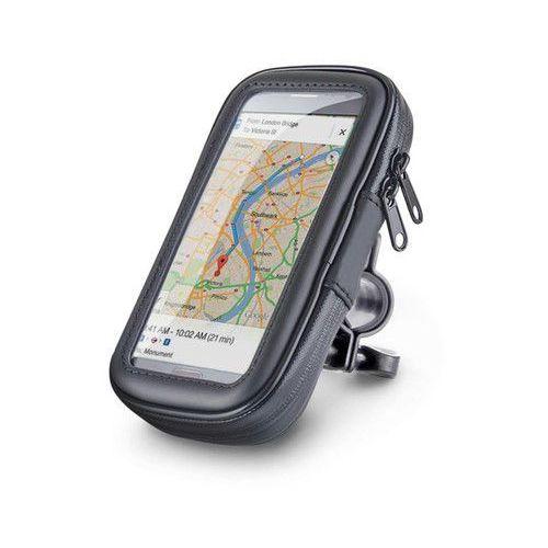 Esperanza Uniwersalny uchwyt rowerowy do smartfonów l emh115