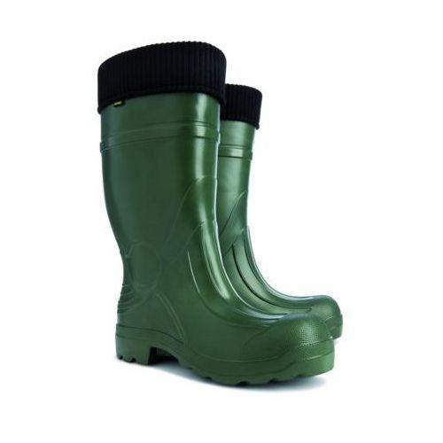 Demar Kalosze predator xl (rozmiar 43) zielony (5906083728426)