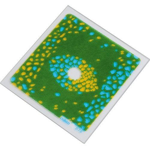 Cokin P674 Center Spot niebiesko-żółty systemu Cokin P