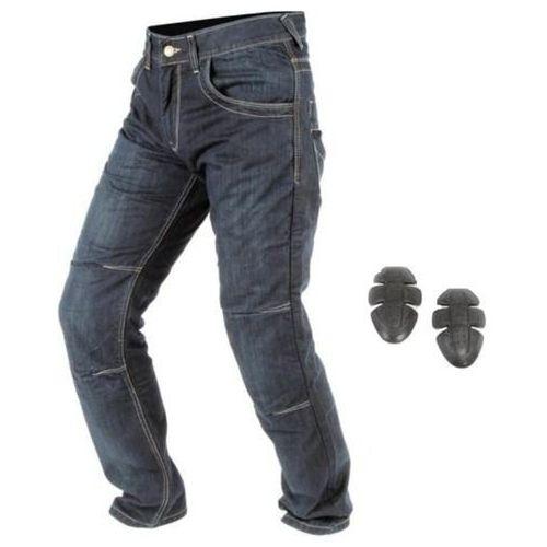 Adrenaline Stube Spodnie Motocyklowe Jeans z ochraniaczami A0413