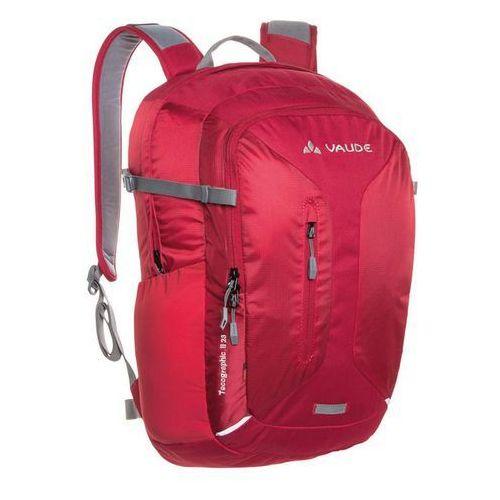 Vaude Plecak tecographic ii 23 czerwony - czerwony (4052285034504)