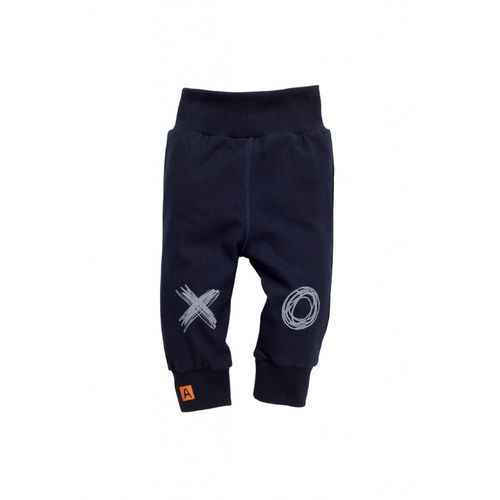 Pinokio Spodnie niemowlęce dresowe 5m35ap