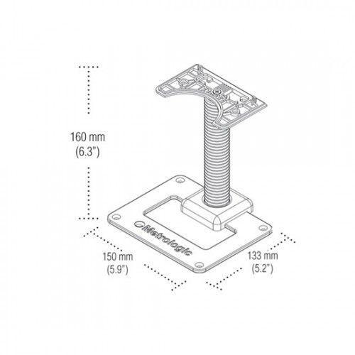 Podstawka 15cm do czytnika Honeywell Solaris 7820, ms7820stand