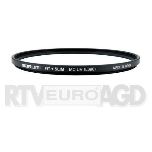 Marumi filtr Fit + Slim MC UV 58mm