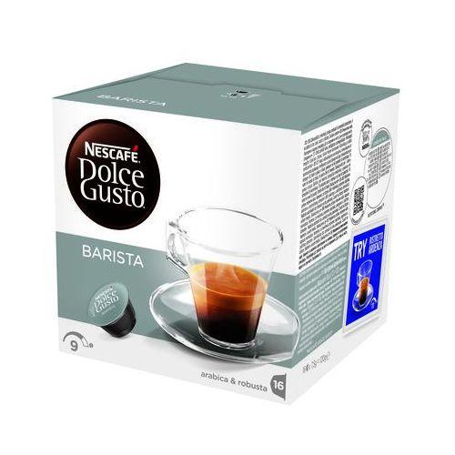 NESCAFÉ DOLCE GUSTO Espresso Barista - ponad 2000 punktów odbioru w całej Polsce! Szybka dostawa! Atrakcyjne raty! Dostawa w 2h - Warszawa Poznań - sprawdź w wybranym sklepie